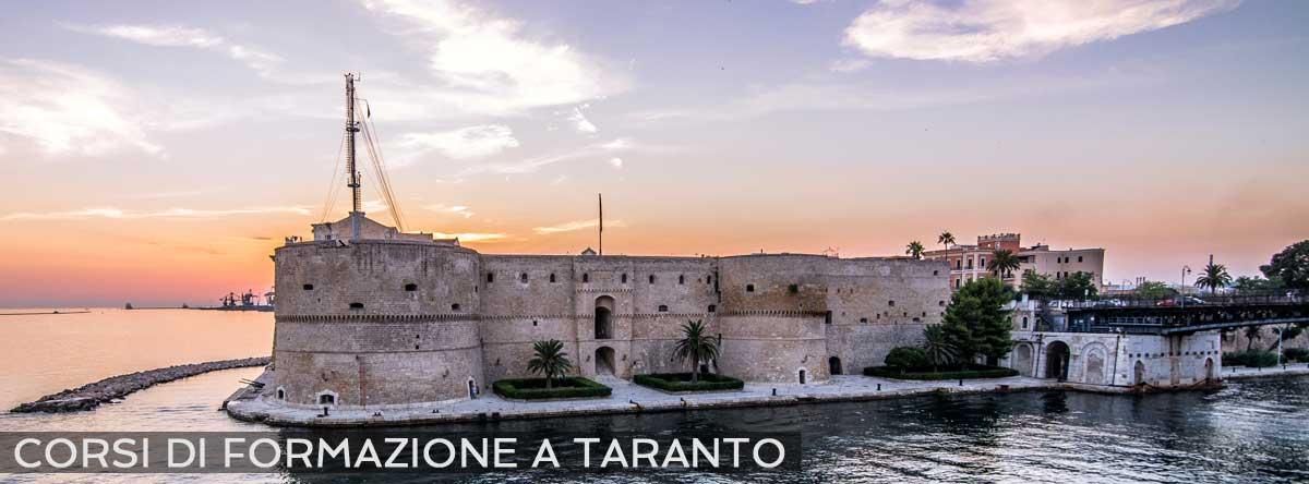Corsi Formazione Taranto