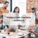 Formazione continua finanziata a Taranto