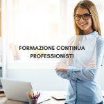 Crediti formativi professionali a Taranto: corsi di formazione continua