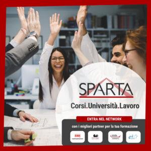 Opportunità di lavoro a Taranto: network Sparta Formazione