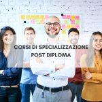 Corsi post diploma a Taranto