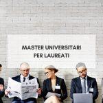 Master universitari a Taranto